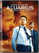 Aquarius: The Complete Second Season , Claire Holt