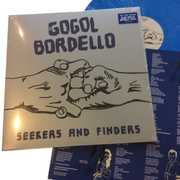 Seekers And Finders , Gogol Bordello