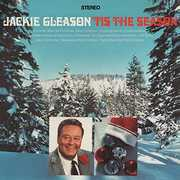 'Tis the Season , Jackie Gleason