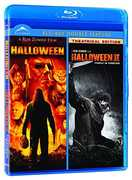 Halloween /  Halloween II [Import] , Sheri Moon Zombie