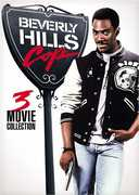 Beverly Hills Cop 3-Movie Collection , Eddie Murphy