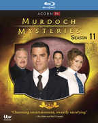 Murdoch Mysteries: Season 11 , Helene Joy