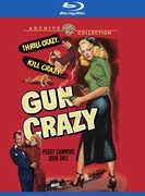 Gun Crazy , Peggy Cummins