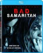 Bad Samaritan , David Tennant