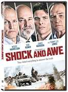 Shock And Awe , Woody Harrelson