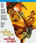 A Minute To Pray, A Second To Die , Alex Cord