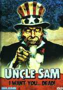 Uncle Sam , Robert Forster