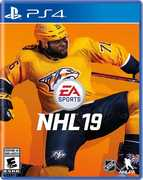 NHL 19 for PlayStation 4