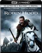 Robin Hood , Russell Crowe