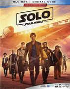 Solo: A Star Wars Story , Alden Ehrenreich