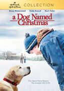 A Dog Named Christmas , Bruce Greenwood