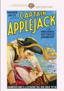 Captain Applejack , Mary Brian