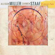 Science Fair , Allison Miller & Carmen Staaf