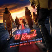 Bad Times at the El Royale (Original Motion Picture Score) , Michael Giacchino