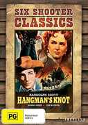 Hangman's Knot [Import] , Randolph Scott