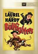 The Bullfighters , Stan Laurel