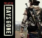 The Art of Days Gone