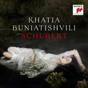 Khatia Buniatishvili Plays Schubert , Khatia Buniatishvili