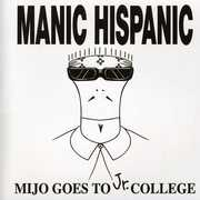 Mijo Goes to JR College