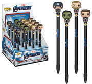 FUNKO PEN TOPPER: Marvel - Avengers Endgame (ONE Random Pen Topper Per Purchase)