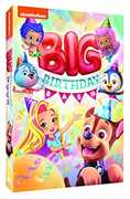 Nick Jr: Big Birthday Bash