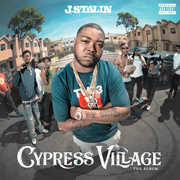 Cypress Village , J. Stalin