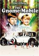 The Gnome-Mobile , Walter Brennan