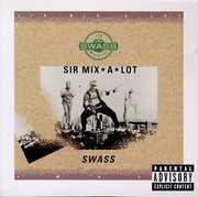 Swass [Explicit Content]