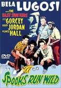 Spooks Run Wild , Huntz Hall