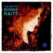 Best of Bonnie Raitt 1989-2003