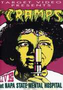 Live at Napa State Mental Hospital , The Cramps