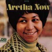 Now , Aretha Franklin