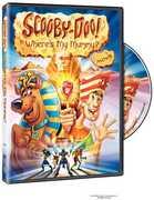 Scooby Doo in Where's My Mummy , Christine Baranski