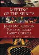 Live at Royal Albert Hall [Import] , John McLaughlin