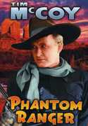 Phantom Ranger , Robert McKenzie