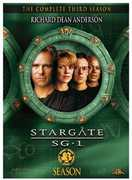 Stargate SG-1: Season 03 , Carmen Argenziano