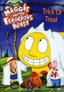 Maggie and the Ferocious Beast: Trick or Treat
