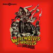 Werewolves on Wheels /  O.S.T.