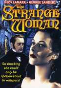 The Strange Woman , Gene Lockhart