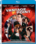 Vantage Point , Dennis Quaid