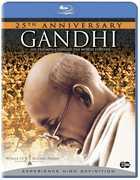 Gandhi , Ben Kingsley