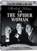 The Spider Woman , Vernon P. Downing