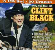 Only the Best of Clint Black