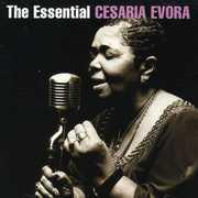The Essential Cesaria Evora , Cesaria Evora