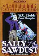 Sally of the Stardust , Carol Dempster