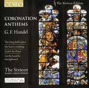 Coronation Anthems , Les Lunes du Cousin Jacques