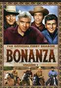 Bonanza: The Official First Season Volume 1 , Onslow Stevens