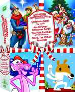 Animated Christmas Tales Collection , Drew Barrymore