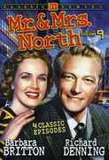 Mr. and Mrs. North: Volume 9 , Richard Denning