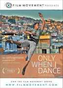 Only When I Dance , Irlan Santos DaSilva